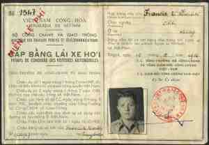 Frank Kowalski's visa for blog