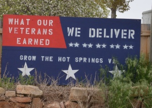 Sign in Hot Springs neighborhood low res